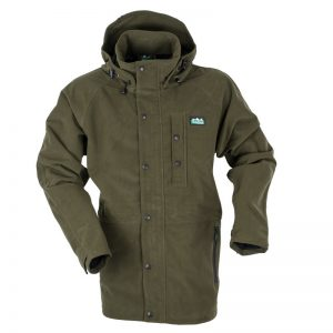 Ridgeline Monsoon Jacket Olive